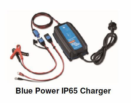 victron blue power charger ip65 manual